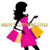 meiyisclothingstyle