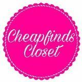 cheapfinds.closet