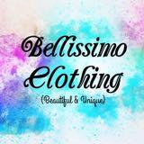 bellissimoclothing