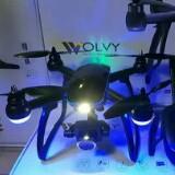 dronelandcity