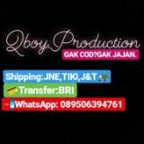 qboy.production