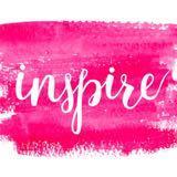 inspire.