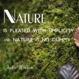 naturebonding