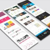 yuriwebsitedesign