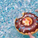 floatingdoughnut