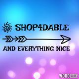 shop4dable