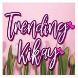 trendingkikay