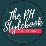 thephstylebook