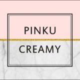 pinkucreamy