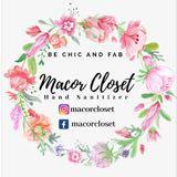 macorcloset
