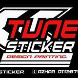 tunesticker