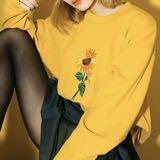 yellowaesthetic