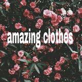 amazingclothes