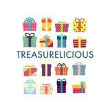treasurelicious