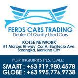 ferdscarstrading