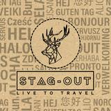 stag-out