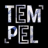 tempel.sticker