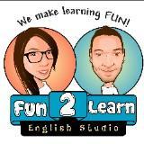fun2learn.english