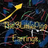 the3littlepigsearring