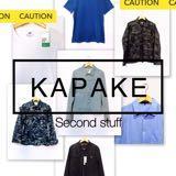 kapake_secondstuff