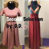 ddsecondselection