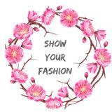 showyourfashion