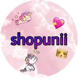 shopunii