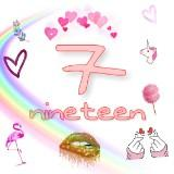 7nineteen