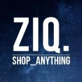 ziq.shop_anything