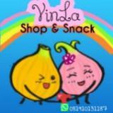 vinlashopnsnack