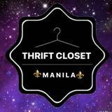 thriftcloset.manila