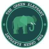 the_green_elephant