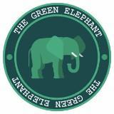 the_green_elephant