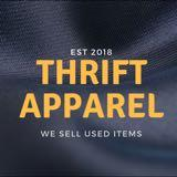 thrift.apparel