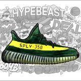 centersneaker