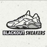 blackoutsneakers