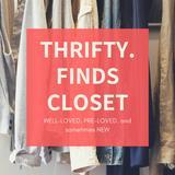 thrifty.findscloset