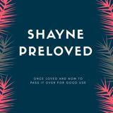 shaynepreloved