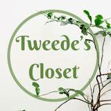 tweedecloset