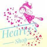 heartys
