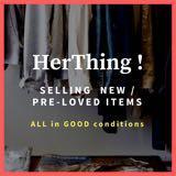 herthing