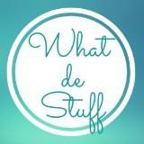 what_de_stuff