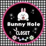 bunnyholecloset