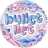 bulletllet