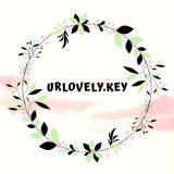 urlovely.key
