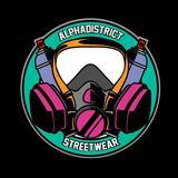 alphadistrict