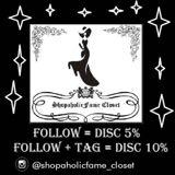 shopaholicfamecloset