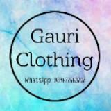 gauriclothing