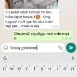 yossypurnamasari