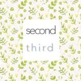 secondthird